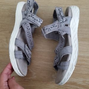 Earth Sandals 6.5